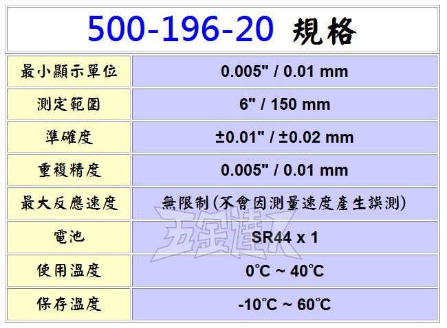 500-196游標卡尺規格,五金工具,圓鋸機