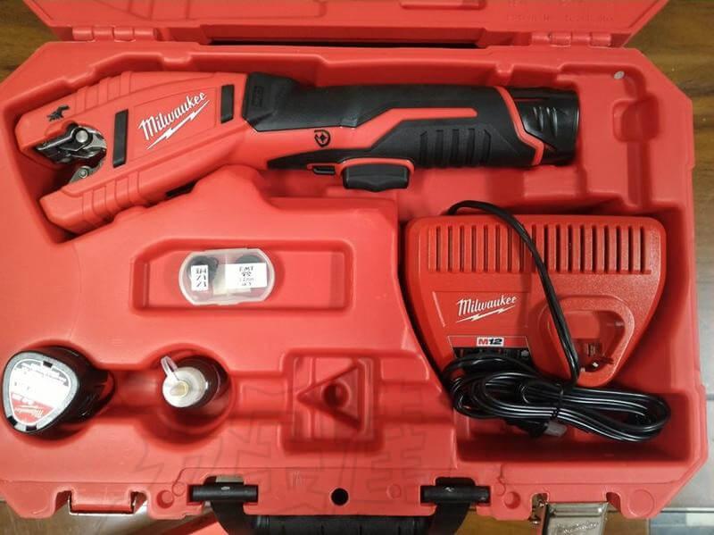 C12 PC-0C_2,五金工具,切銅管機