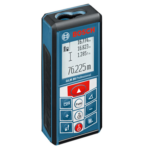 GLM80,五金工具,測距儀