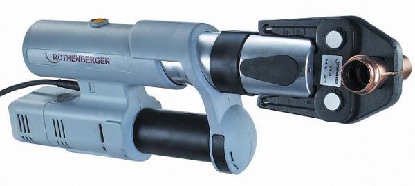ROMAX AC ECO_2,五金工具,壓接機