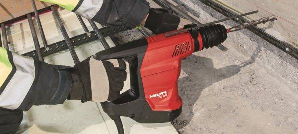 TE30-AVR_2,五金工具,鎚鑽