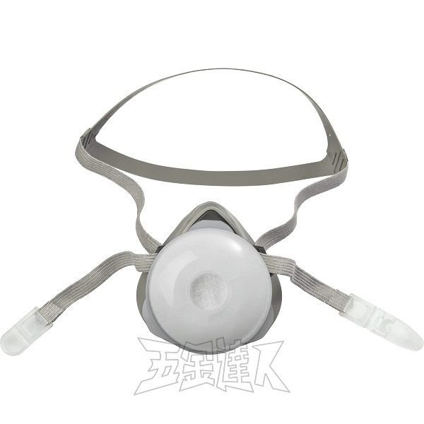 3M 3200 2,單罐式防毒面具,五金工具