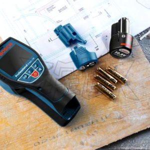 D-TECT120 3,牆體探測器,五金工具
