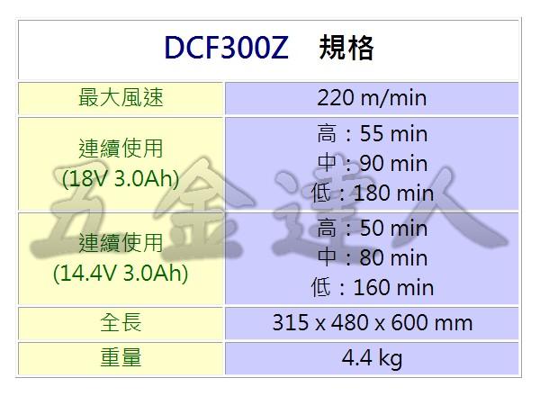 DCF300Z 2,充電式電風扇,五金工具
