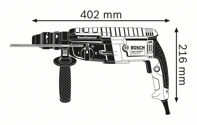 GBH2-28D_2,鎚鑚,五金工具