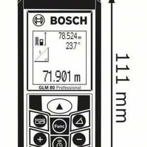 GLM80_1,雷射測距儀,五金工具