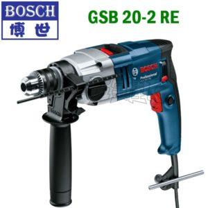 GSB20-2RE 1,電鑽,五金工具