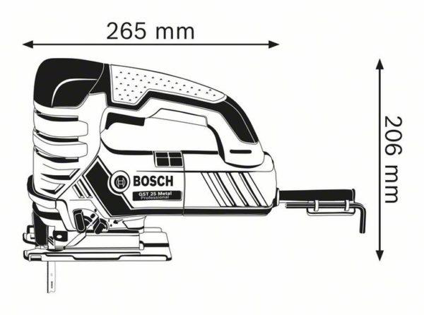 GST25M_1,頂級電子調速線鋸機,五金工具