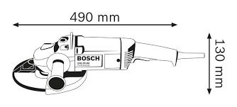 "GWS20-180_1,7""砂輪機,五金工具"