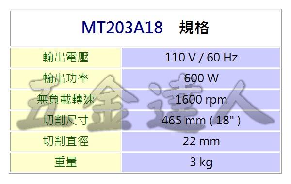 MT203A18 2,修籬機,五金工具