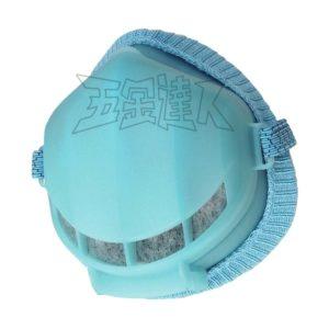 TOYO No.1560 2,活性碳防塵口罩,五金工具